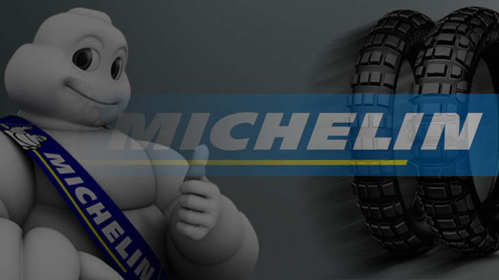 Michelin Tyres Records Sales Increase in Q1, 2017