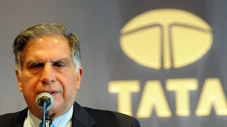 ratan tata as strategist Ratan tata essay examples cases tata group uses two different strategies locally and internationally when dealing with its businesses local businesses under tata group' umbrella uses the domestic strategy which requires product differentiation base on the local adaption.