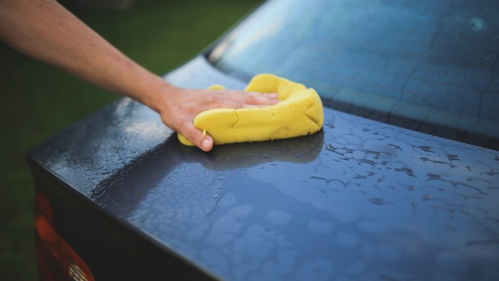 Car Wash and Polishing – DIY or Shop Here At Cheapest Prices