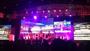 world startup expo bangalore
