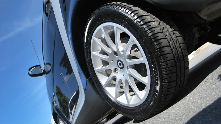 Buy Car Tyres Online In India – Attractive Discounts Available