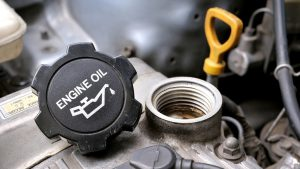buy engine oil change service