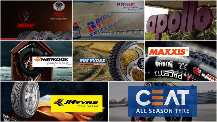 World's Most Popular Tyre Brands And Their Headquarters – Part 2