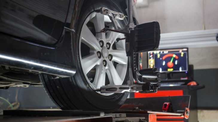 Wheel Alignment – Online Services Now Available At Tyremarket.com