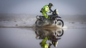 Dakar Rally 2017 News