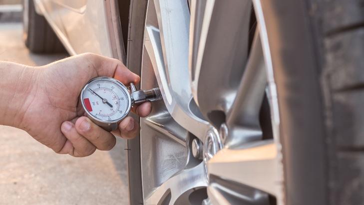 Nitrogen vs. Oxygen For Tyres – What Is Better?