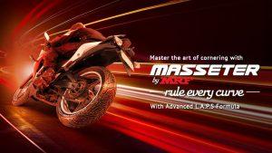 MRF Masseter Tyres