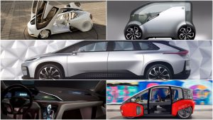 World's Most Amazing Smart Cars