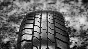 Tyre care - car maintenance tips