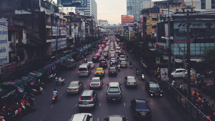 Alert! Are You Aware Of These Common Road Scams In Cities?