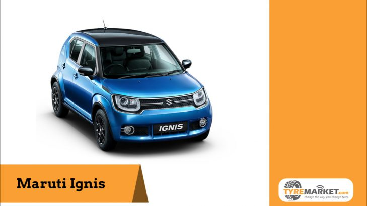 6 Maruti Ignis Key Points You Should Know