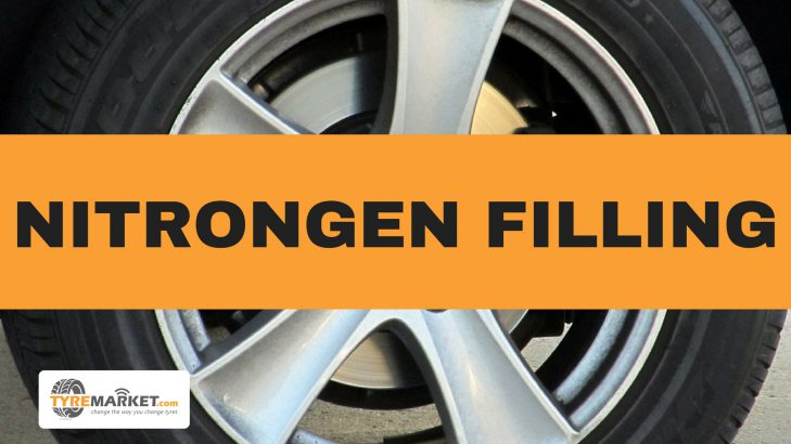 Nitrogen Filling – The Best Dose For Your Vehicle Tyres