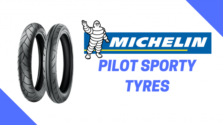 Michelin Pilot Sporty Tyre – A Premium Bike Tyre You Can't Ignore