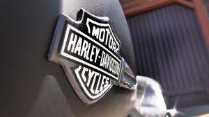 harley davidson motorcycle tyre
