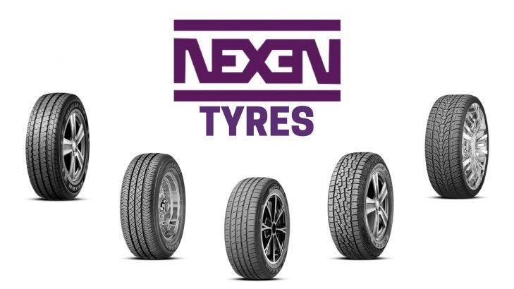 Buy Nexen Tyres Online At Best Prices – Tubeless – Tube Type – Radial
