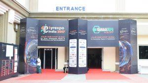 Tyrexpo India