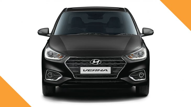 New Hyundai Verna 2017 – 7 Things You Didn't Know About This Car