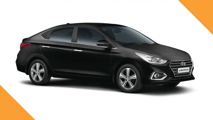 New Hyundai Verna 2017 7 Things You Didn T Know About