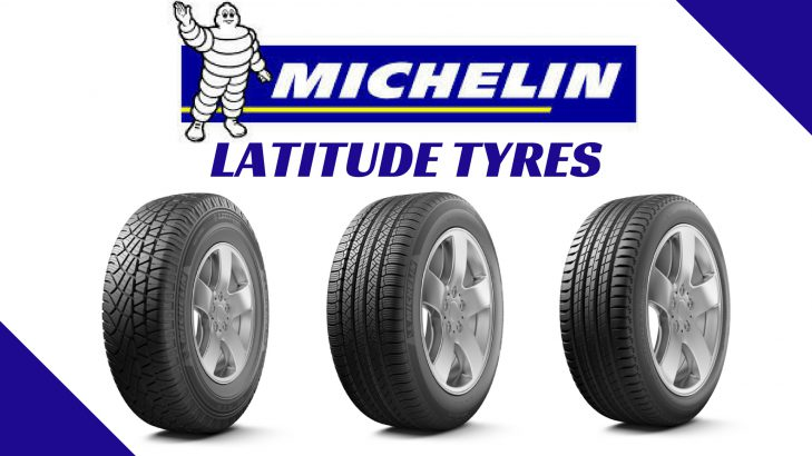 Michelin Latitude Tyre Review Price Sizes Cars Compatible