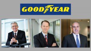 goodyear tyres senior leadership roles