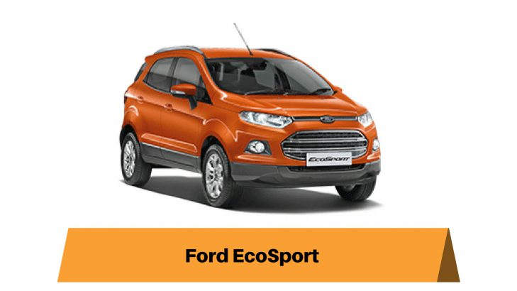ford xuv india