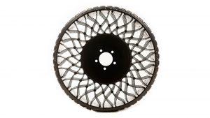 goodyear airless tyre
