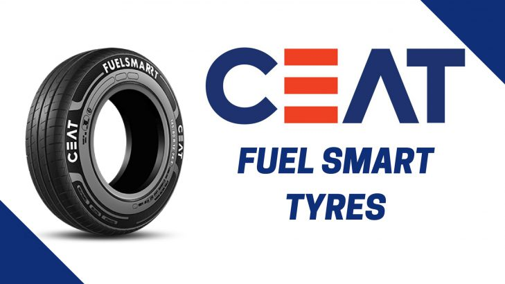 CEAT Fuel Smarrt Tyre Review, Price, Vehicle Compatibility, Sizes Available, Competition And More