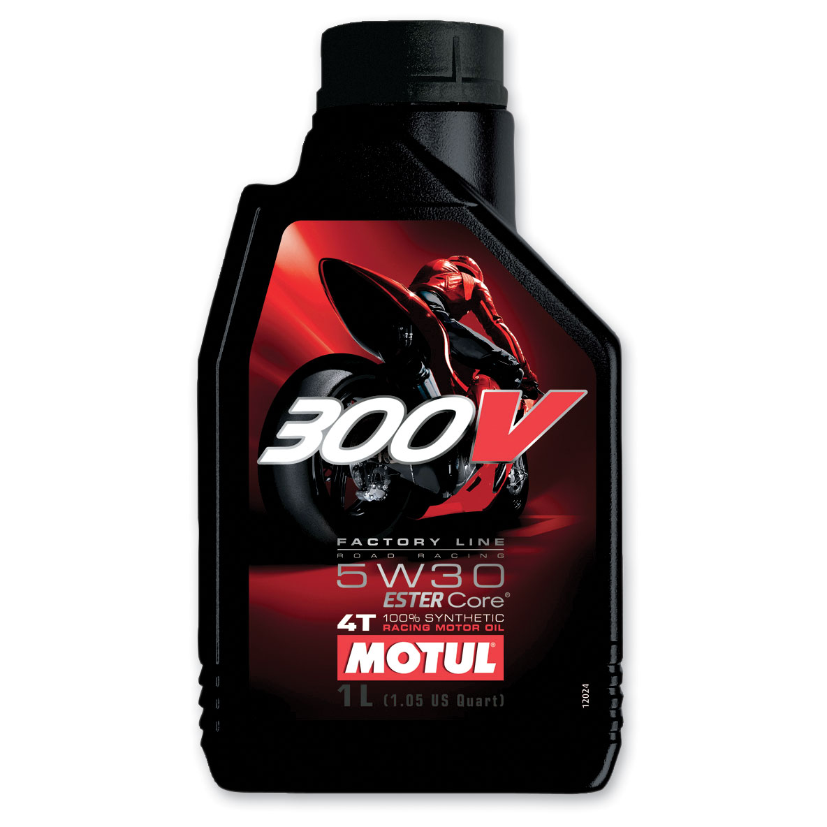 Motul 300V Factory Line 4T 5w30 100 percent synthetic Estercore 4-Stroke Motor Cycle 1 litre Two Wheeler Engine Oils