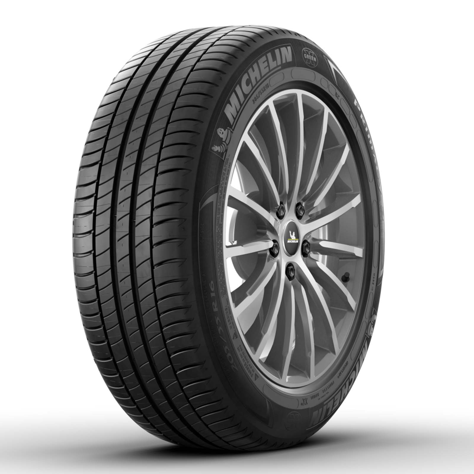 Michelin Primacy 3ZP 205/55 R 16  91 W Run Flat Car Tyre