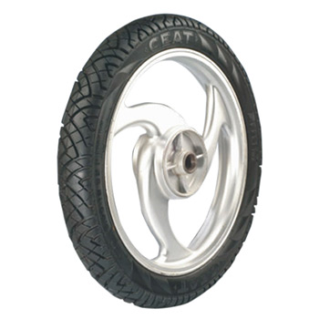Ceat Milaze 639 3.50 R 19  Rear Two-Wheeler Tyre