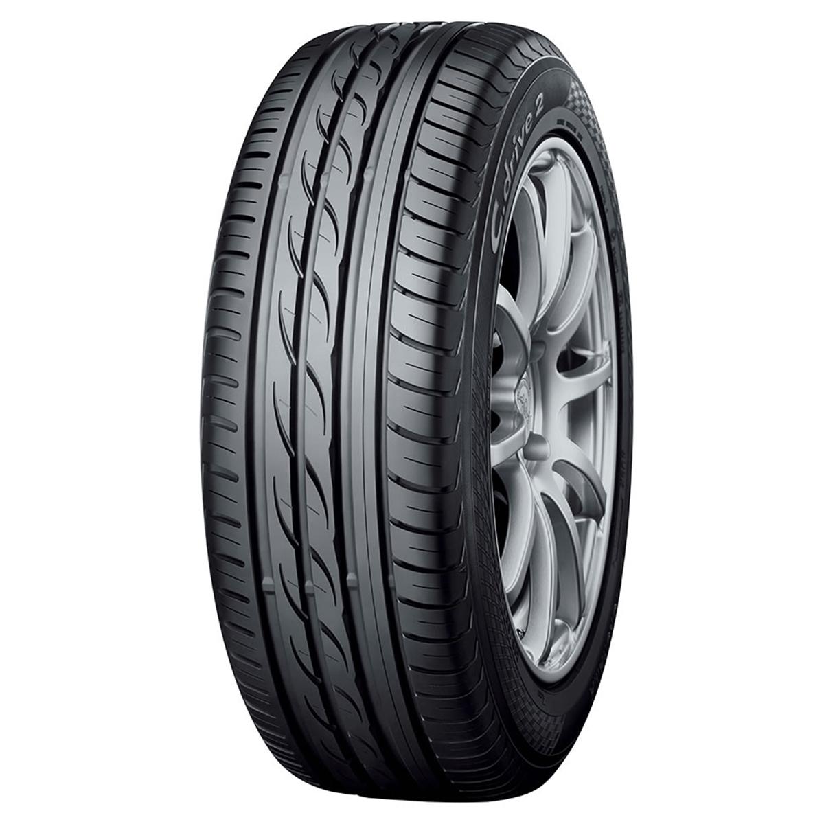Yokohama AC02 205/55 R 16 Tubeless 91 V Car Tyre