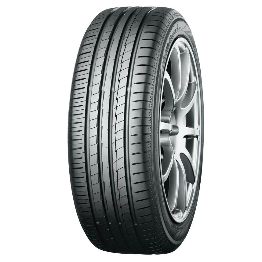 Yokohama BluEarth AE50 235/55 R 17 Tubeless 99 W Car Tyre