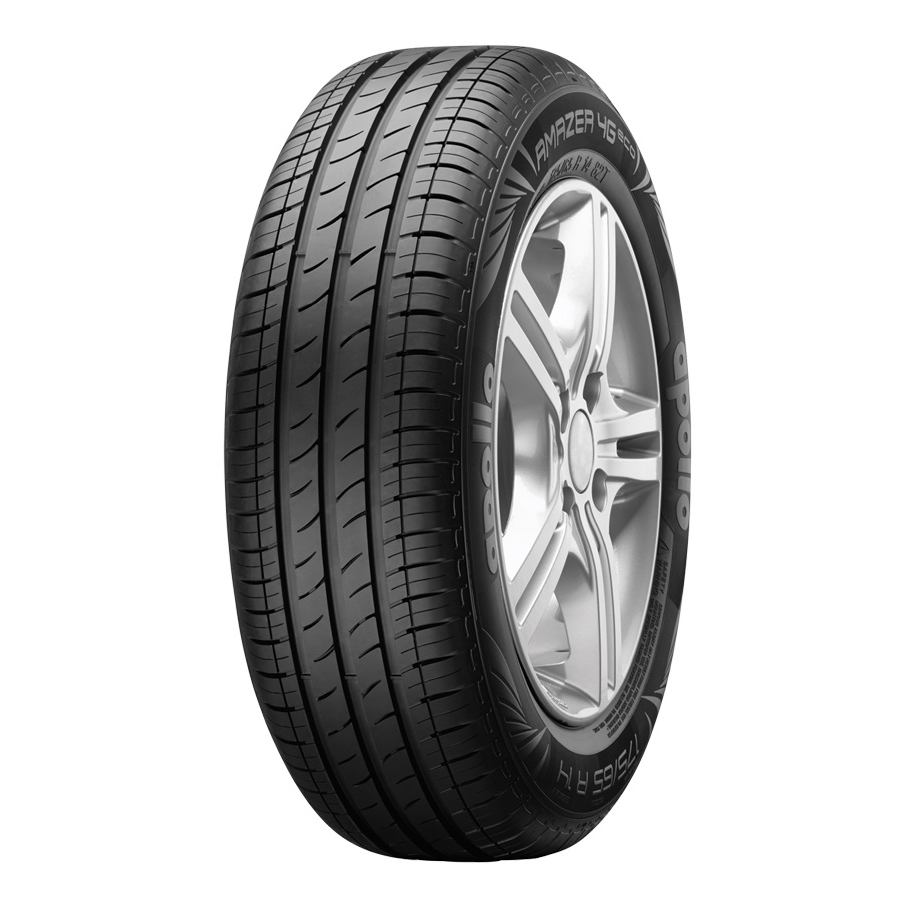 Apollo AMAZER 4G 155/70 R 13 Tubeless 75 T Car Tyre