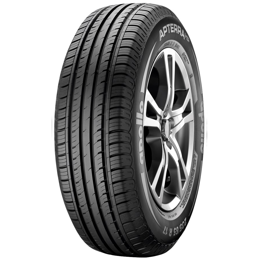 Apollo APTERRA H/P 255/55 R 18 Tubeless 109 V Car Tyre