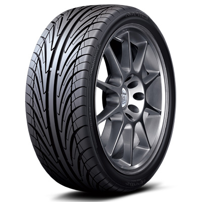Apollo ASPIRE 215/40 R 17 Tubeless 87 W Car Tyre