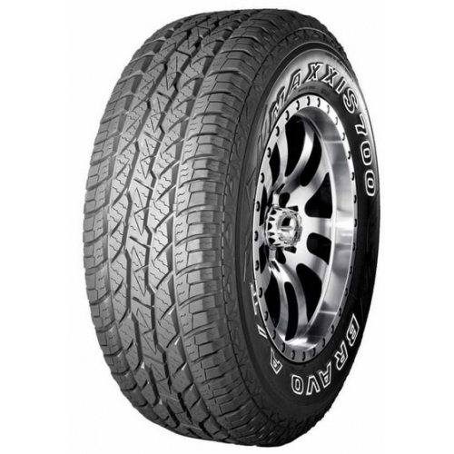 Maxxis AT700 Bravo 265/70 R 16 Tubeless 112 S Car Tyre
