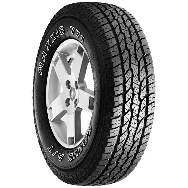 Maxxis Bravo Series AT 771 235/65 R 17 Tubeless 104 T Car Tyre