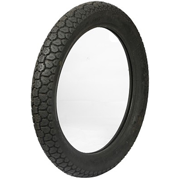 TVS ATT 1085 DURAGRIP 3.00 17 Requires Tube 50 P Front/Rear Two-Wheeler Tyre