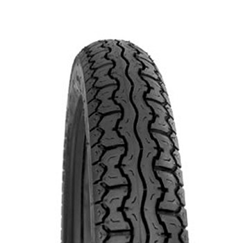 TVS ATT 1150 120/80 17 Tubeless 61 P Rear Two-Wheeler Tyre