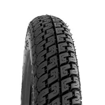 TVS ATT 125 3.00 18 Requires Tube P Front Two-Wheeler Tyre