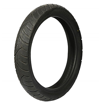 TVS ATT 150 3.00 18 Requires Tube P Front Two-Wheeler Tyre
