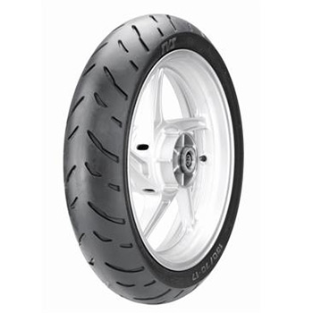 TVS ATT 230 90/90 18 Tubeless 51 P Rear Two-Wheeler Tyre