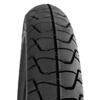 TVS ATT 325 2.75 R 18 Requires Tube 42 p Rear Two-Wheeler Tyre