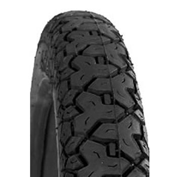 TVS ATT 350 3-25 R 19 Rear Two-Wheeler Tyre