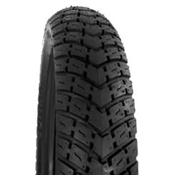 TVS ATT 650 JUMBO 2.50 16 Requires Tube Rear Two-Wheeler Tyre