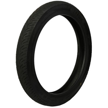 TVS ATT 750 100/90 17 Requires Tube 55 P Rear Two-Wheeler Tyre