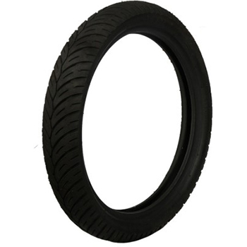 TVS ATT 825 100/80 R18 Rear Two-Wheeler Tyre