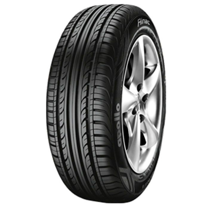 Apollo ALNAC 195/65 R 15 Tubeless 91 H Car Tyre