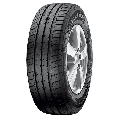 Apollo ALTRUST LT 195 R 15 Requires Tube  S Car Tyre