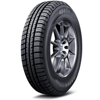Apollo AMAZER_3G_MAXX 195/65 R 15 Tubeless 91 T Car Tyre